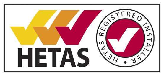 HETAS Approved Installer