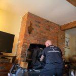 Adam Reid - Safe Chimney Sweep