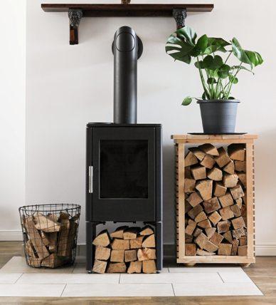 Log burner & Multi fuel stoves
